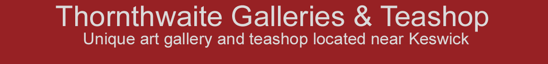 Thornthwaite Galleries & Teashop